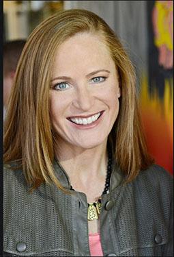Business and Legal Technology Expert Christine Jones